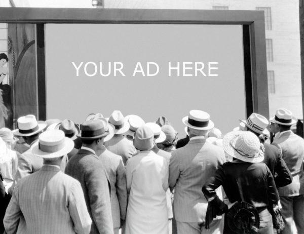 Sales Ad