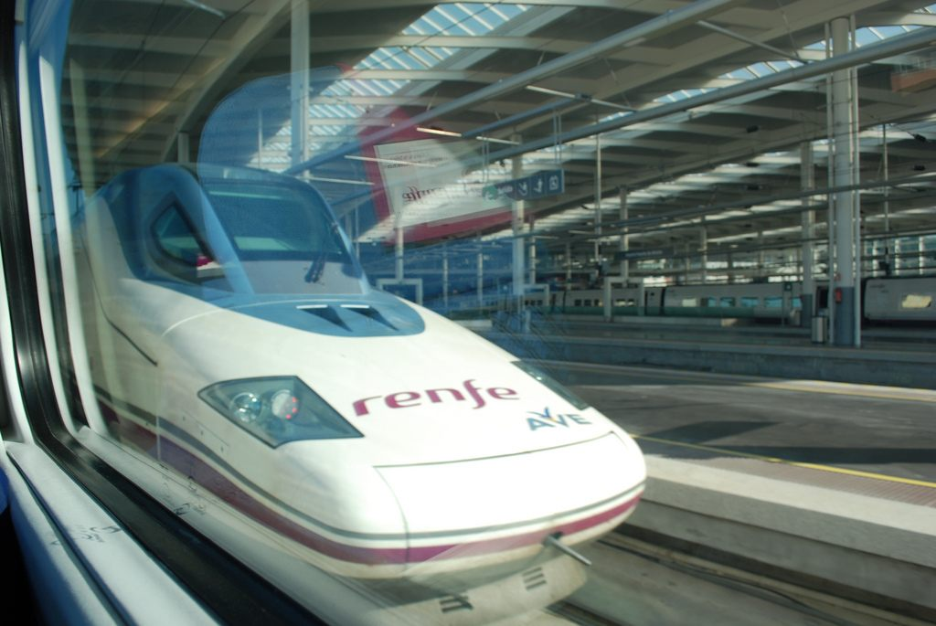 Omio Review The Best Way To Book Europe Train Tickets Living The Dream