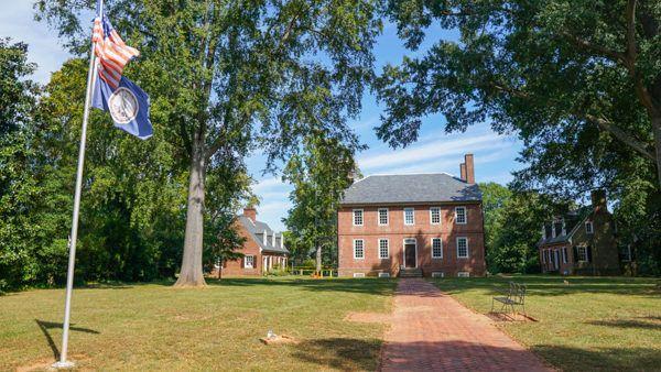 Kenmore Estate