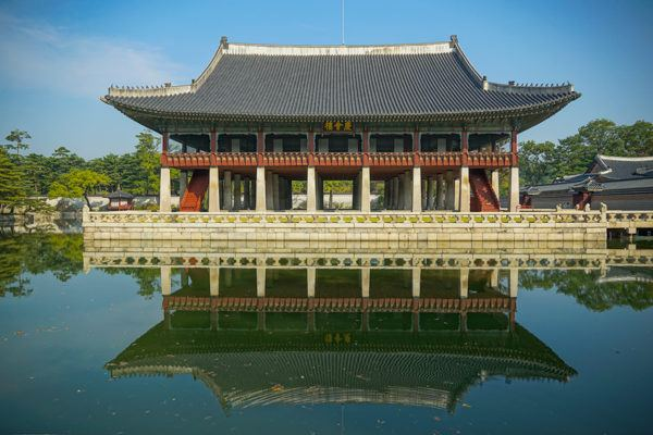 Temples in Seoul