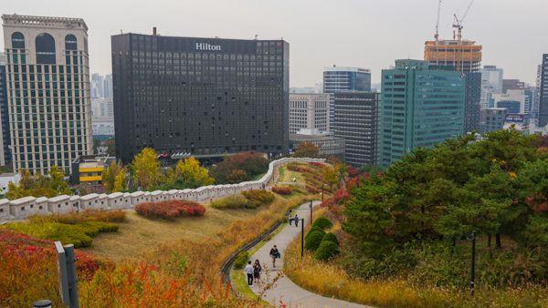 Millennium Hilton Seoul