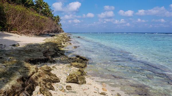 Fulidhoo Island (not bikini beach)