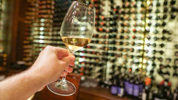 The Wine Cellar Conrad Rangali