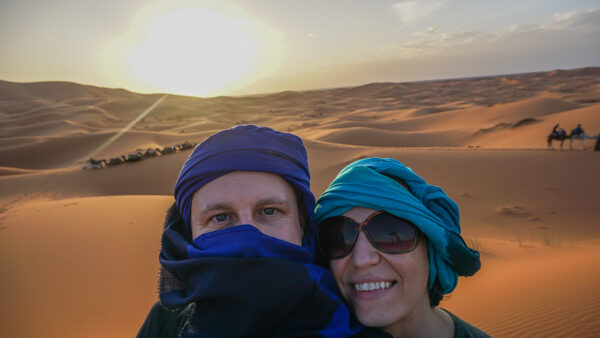 Sand Dune Attire