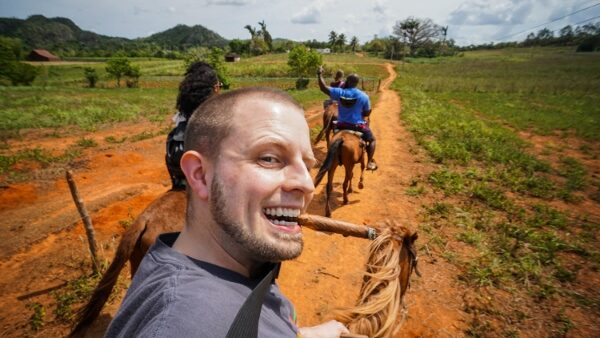 Cigars in Vinales