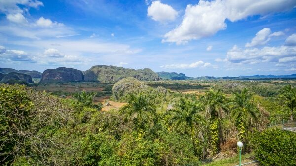 Vinales Jungle and Mountains
