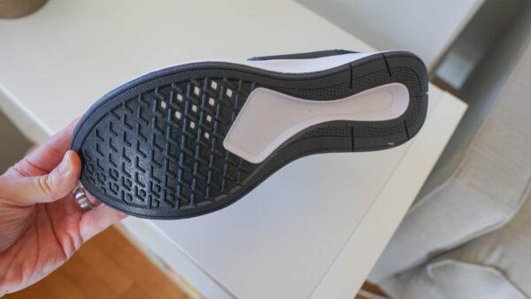 Soles on Loom Footwear