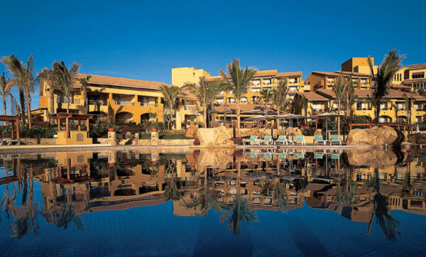 Hilton Grand Vacations Cabos