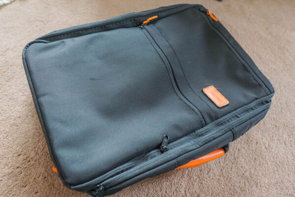 Standard Luggage Carry-on Backpack