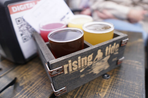 Rising Tide Brewery