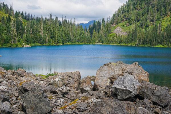 Lake 22 Near Seattle